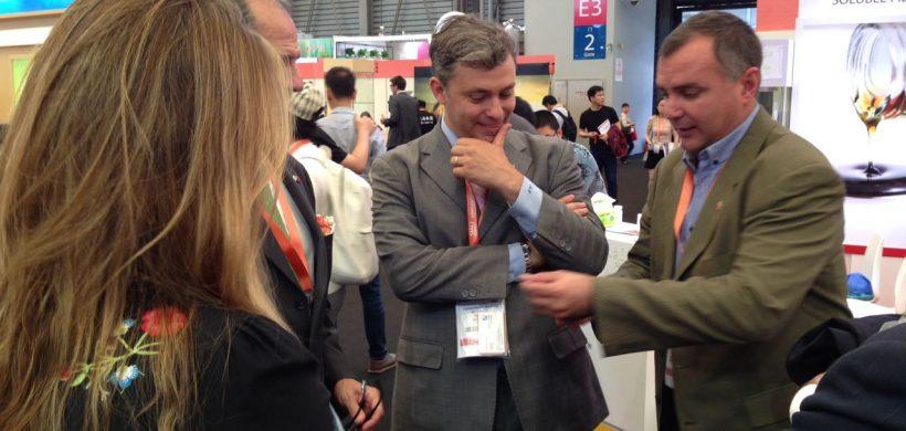 Misión de ProMendoza en China