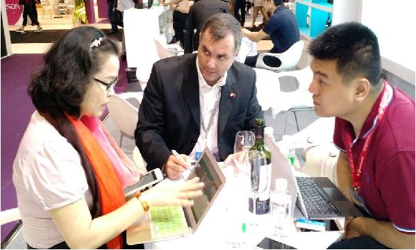 ProMendoza realiza nueva misión comercial en China