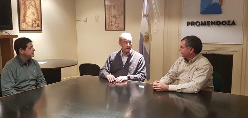 Una PyME mendocina será proveedora de ENAP en Chile