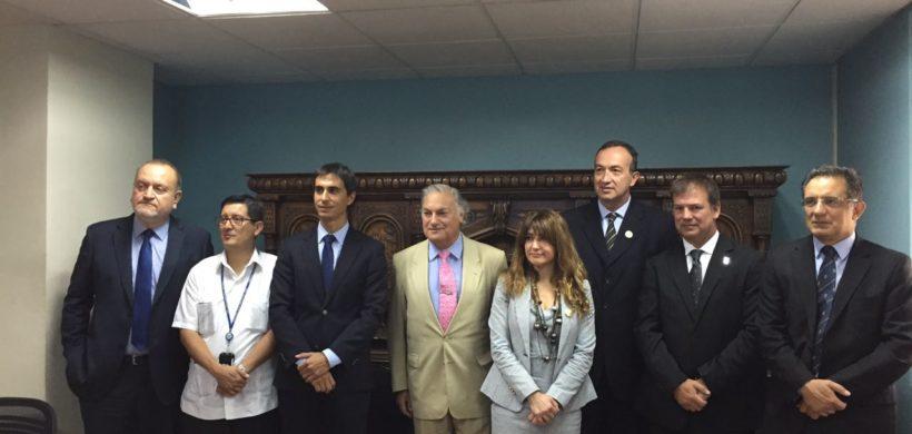 Vinculado con Chile, ProMendoza busca mejorar comercio exterior