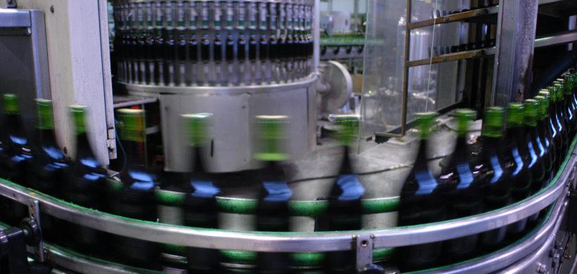 Reducción de arancel para importante maquinaria vitivinícola