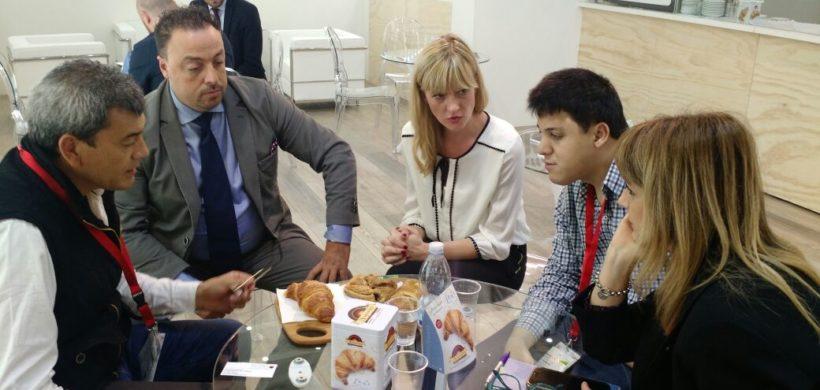 Empresarios mendocinos culminan Misión en Alemania, Holanda y Francia