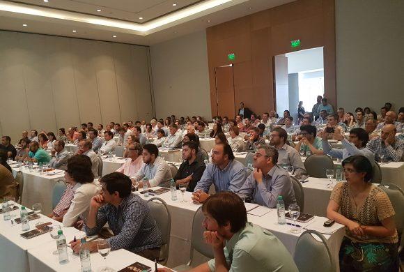 ProMendoza cierra un año con activa participación en ferias y rondas de negocios