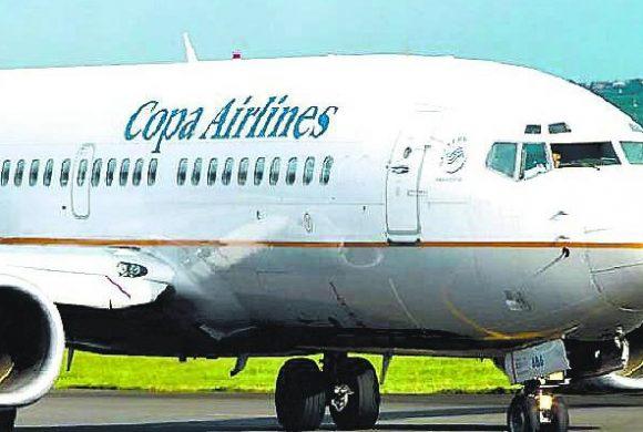 Se inaugura el vuelo Mendoza-Panamá