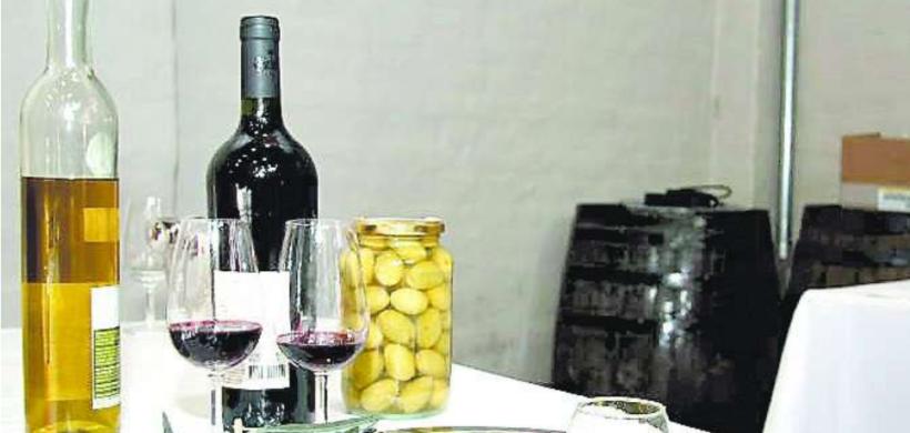 Empresas locales venderán aceites de oliva a Brasil