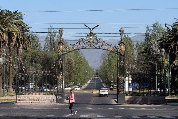 Mendoza captó inversiones por USD 1.479 millones en 2017