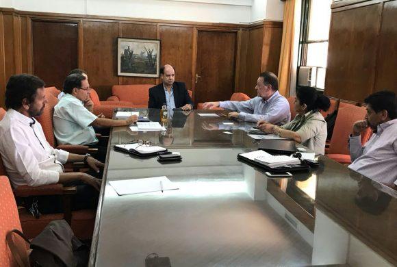Empresa caribeña líder en alimentos interesada en pulpas y conservas mendocinas