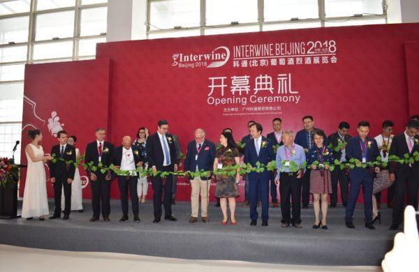 Bodegas mendocinas se promocionan en Beijing