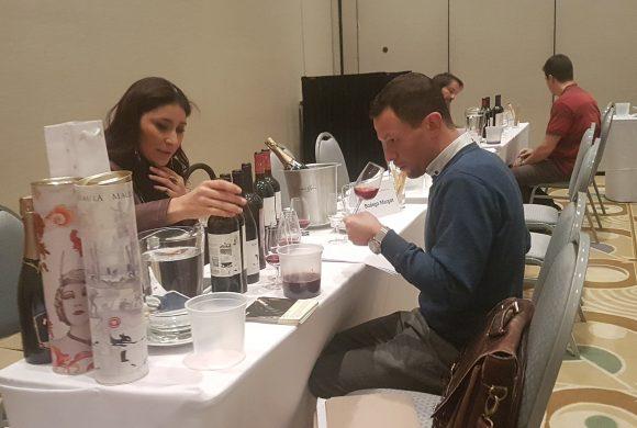 Importadores interesados en vinos mendocinos