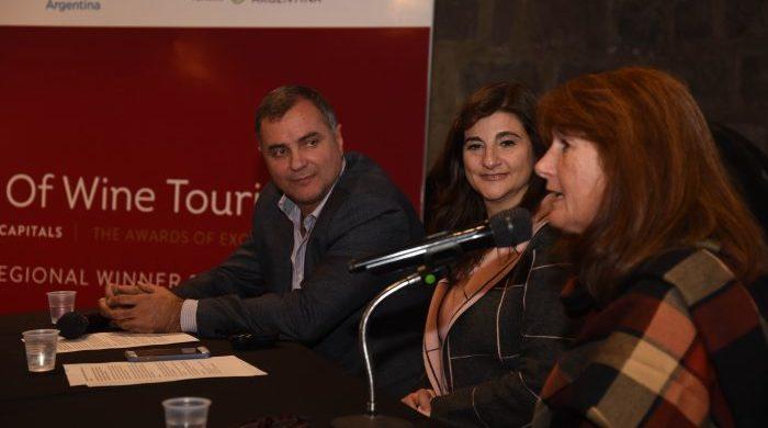 Están abiertas las inscripciones para el concurso Best Of Mendoza's Wine Tourism 2019