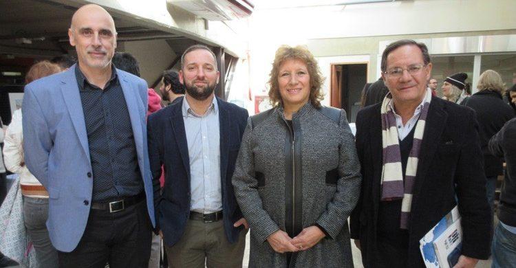 AAICI y Fundación ProMendoza organizan módulo de capacitación audiovisual