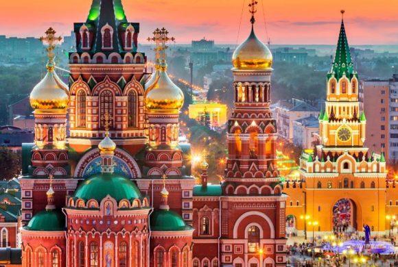 Para ProMendoza, Rusia es una oportunidad comercial para la provincia de 150 millones de consumidores