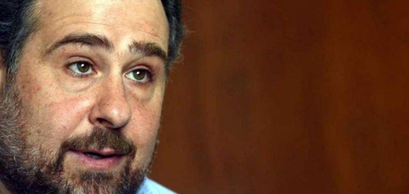"""Alejandro Zlotolow: """"Estamos haciendo esfuerzos en abrir mercados para la ciruela"""""""