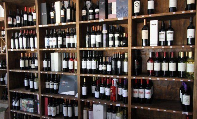 Empresarios de Brasil buscan exportar alimentos y vinos de la región