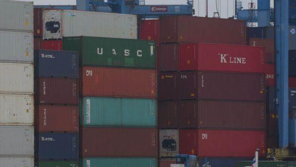 El gobierno presentó facilidades a Pymes para el almacenamiento de mercadería en China