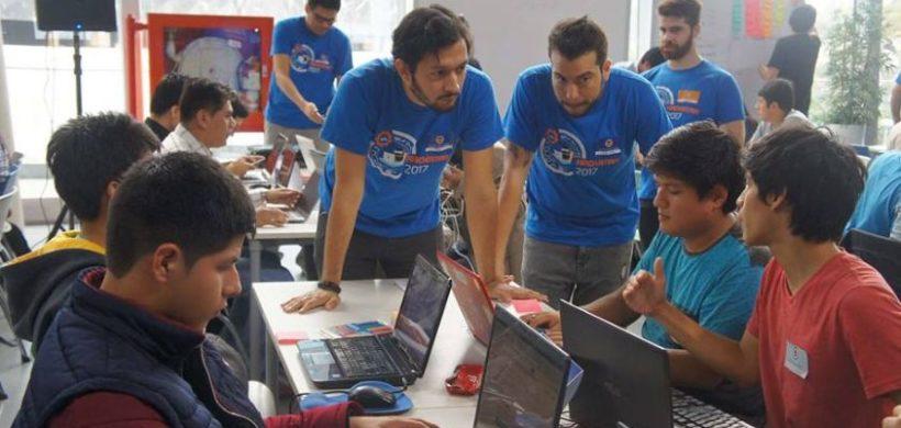 Mendoza ya le dio «enter» al mundo TIC