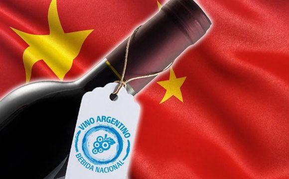 Vinos for export: así buscan potenciar el Malbec en el mercado chino