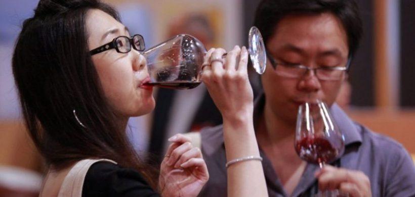 Con China en la mira, la vitivinicultura quiere ver el vaso lleno
