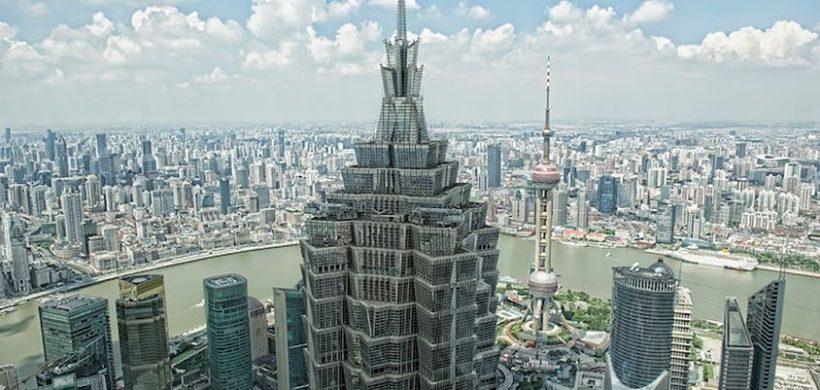 China: 18 presidentes en la Expo de Shangai a la que va Mendoza