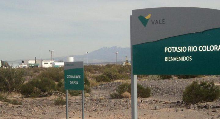 Se abre una esperanza china para el proyecto de Potasio Río Colorado