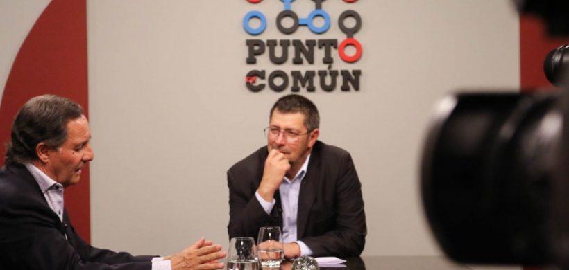 """Mario Lázzaro, de ProMendoza: """"Con el vino podemos salir a cualquier mercado"""""""
