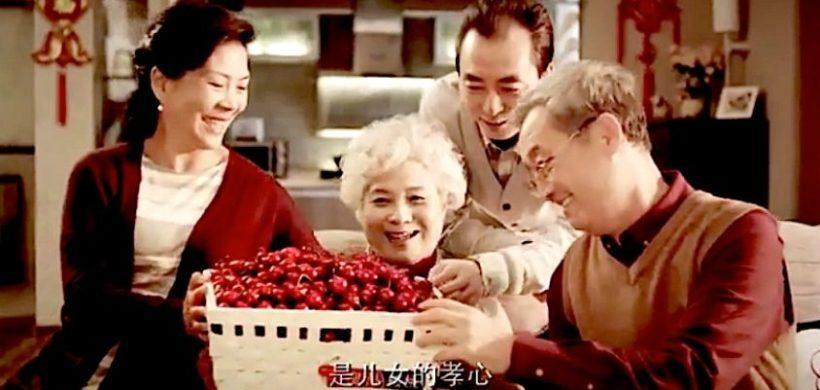 Apertura china a las cerezas: por qué tener todo listo antes de febrero