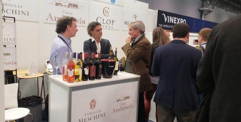 Grandes expectativas para el vino mendocino al regreso de Vinexpo Nueva York