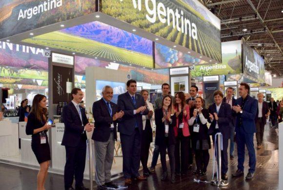 Mendoza recibirá en junio una gran ronda de negocios de vino a granel