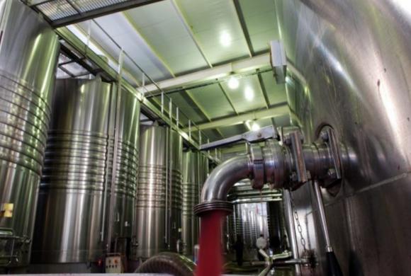 Vinos a granel: la meta es exportar 300 millones de litros en 2020