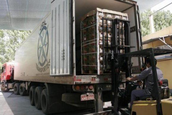 Los hubs logísticos facilitan el desembarco de vinos mendocinos en China