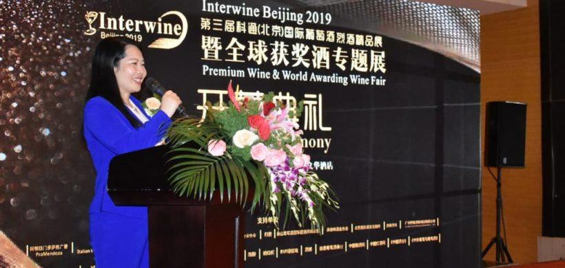 El plan de Mendoza y San Juan para quedarse con el mercado chino del vino