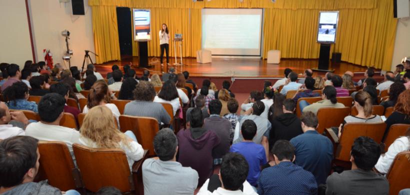 Seminario Pymes de El Cronista llega a Mendoza