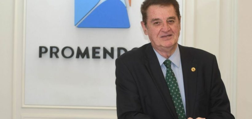 """Daniel Ariosto: """"En este momento recuperar mercados se hace difícil"""""""