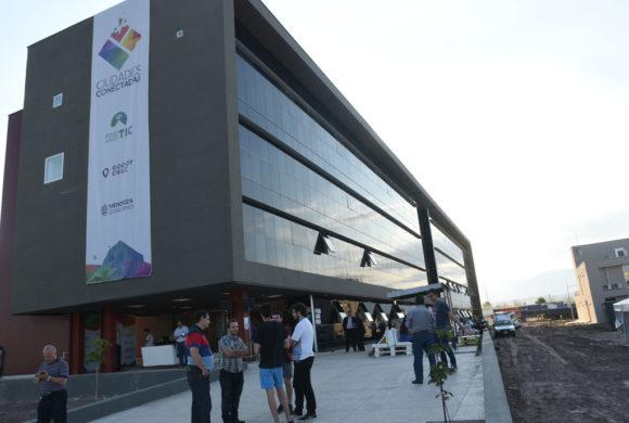 La industria del conocimiento emplea a 13.000 trabajadores en Mendoza