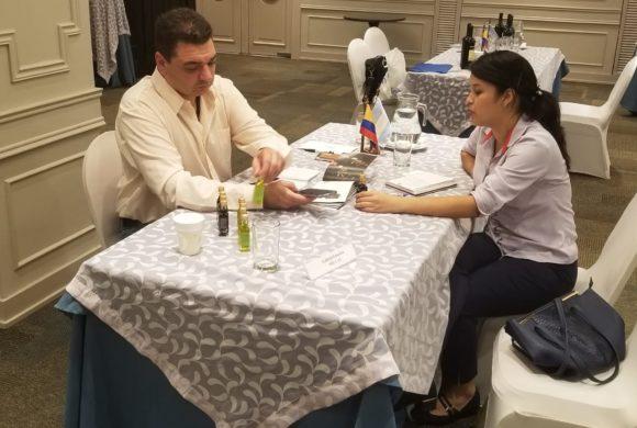 Misión a Perú y Ecuador 2019