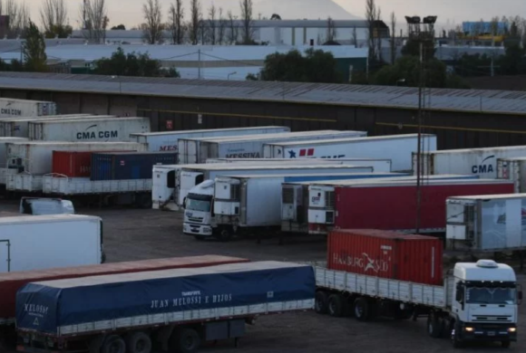 Exportaciones en Mendoza: Los signos de un mejor tipo de cambio