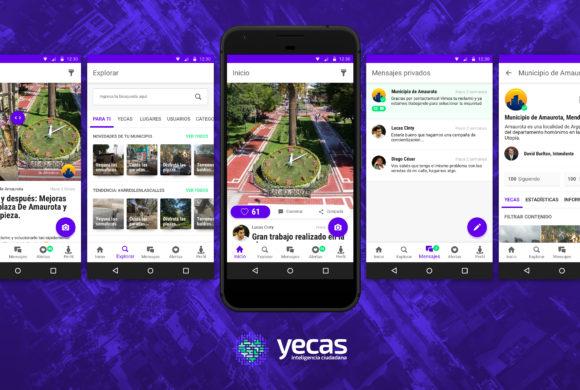 Una plataforma mendocina es Best Startup de Latam en la categoría Smart Cities