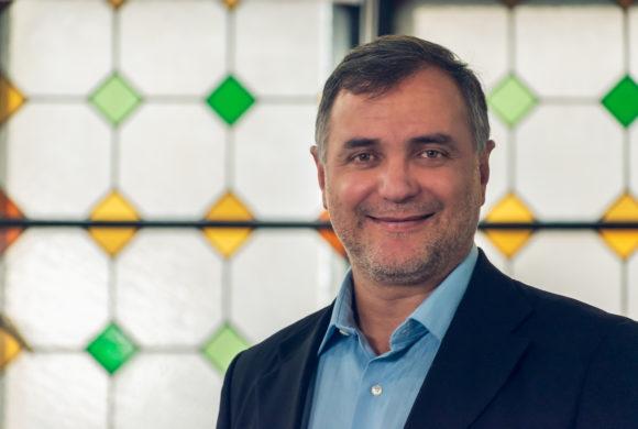 Fernando Urdaniz: «La alianza con InterContinental Wine Expo suma valor a la industria «