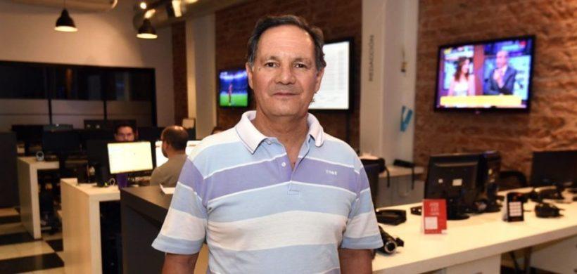 Mario Lazzaro:  «El canje de vino por tecnología china representa una situación donde todos ganan»