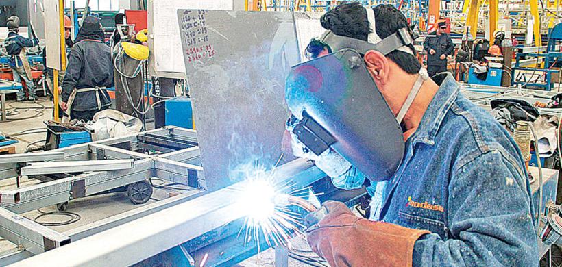 En 2019, aumentó 68% la cantidad de empresas metalmecánicas que exportaron a nuevos mercados