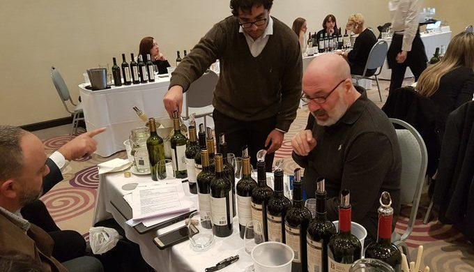 Estas bodegas intentan vender sus vinos a 5 países
