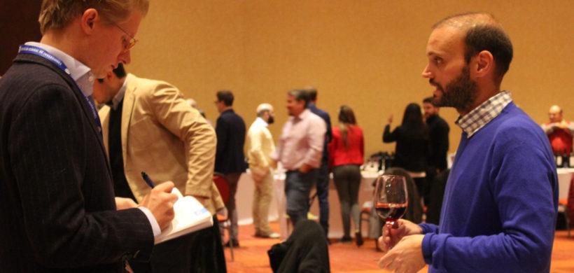 "Importadores de 14 países participaron del ""Argentina Wine Business Trip"""