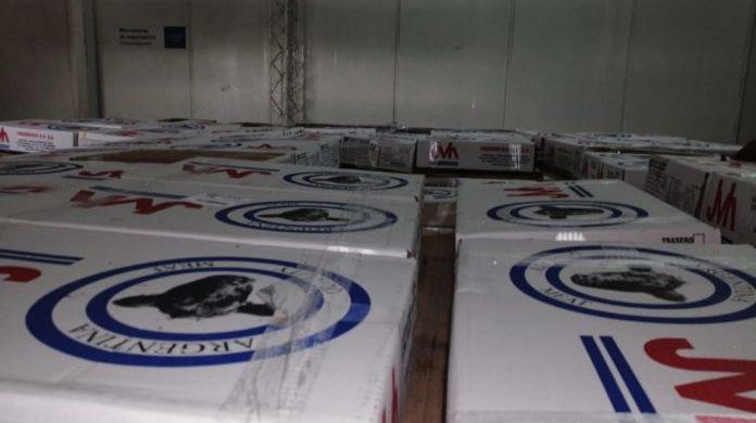 Por primera vez una pyme mendocina exporta carne bovina al mercado chino