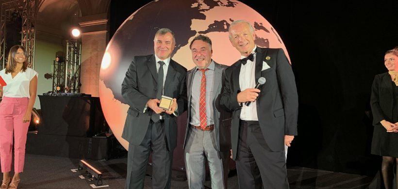 Un oro internacional para Mendoza en el certamen más importante de las Grandes Capitales del Vino