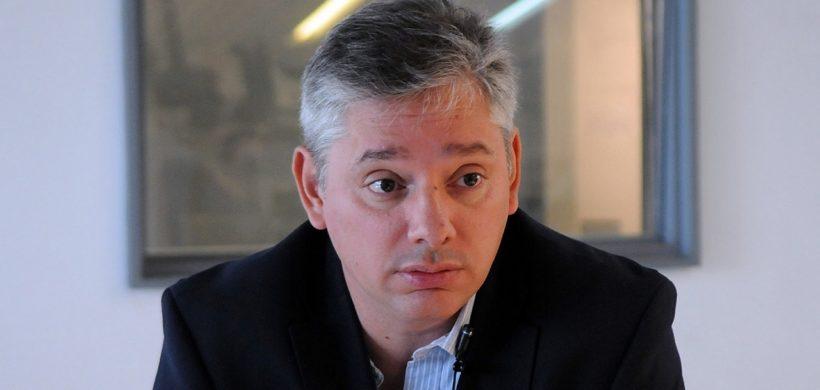 Emilio Guiñazú: «No descartamos intercambiar con China electrones por vino»