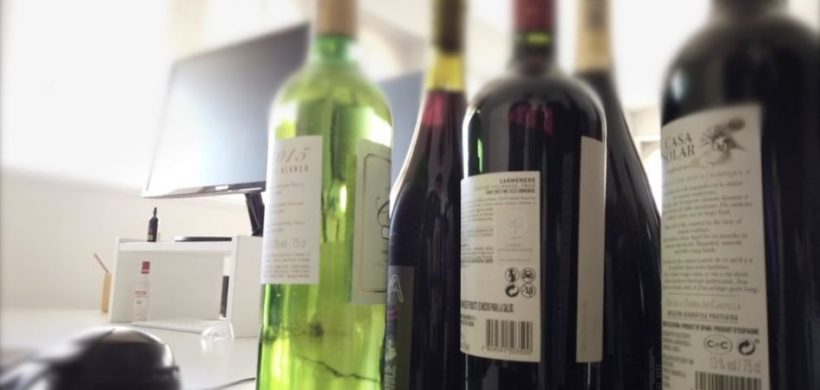 Para packaging de vinos: crean un software que automatiza el trabajo operativo de diseño
