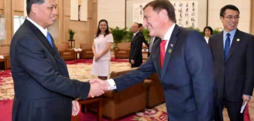 Cómo afecta el coronavirus al comercio de Mendoza con China
