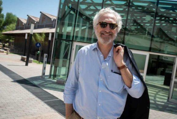"""Éric Dulong: """"El turista de congresos gasta 60% más que el que sólo viene de visita"""""""
