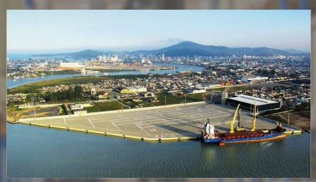 El mercado del Sur de Brasil puede ser una gran oportunidad para Mendoza luego de la cuarentena