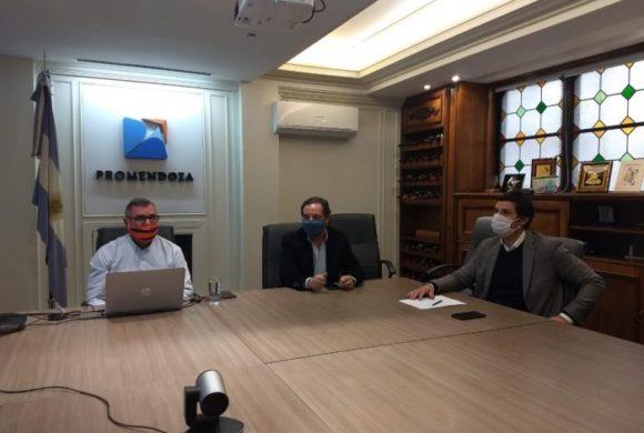 Gran interés de pymes mendocinas para concretar negocios con Panamá y Dominicana